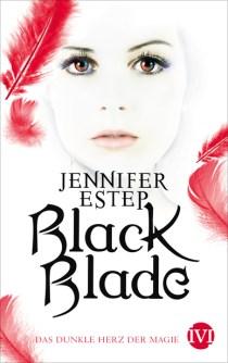Book Cover: Black Blade 2: Das dunkle Herz der Magie