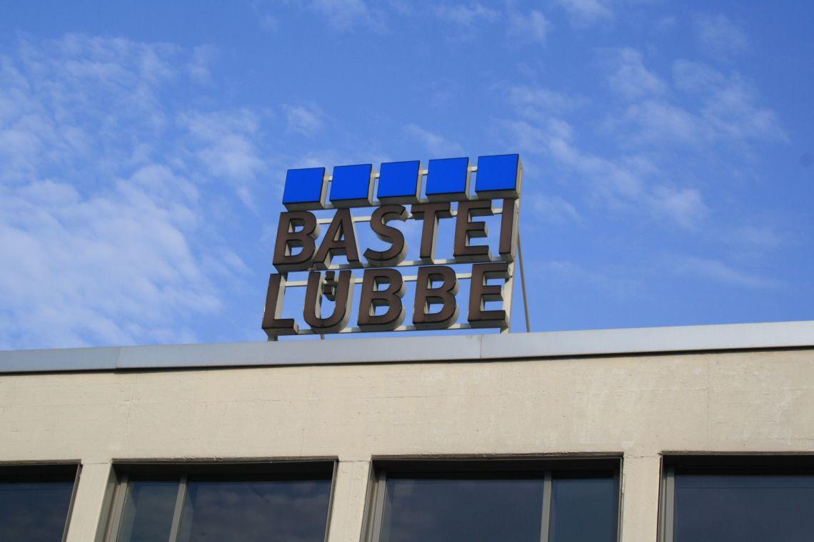 Angekommen im Bastei Lübbe Verlagshaus in Köln