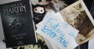 Fantasy Book Tag
