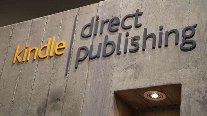 Amazon Publishing Bloggertreffen 2016