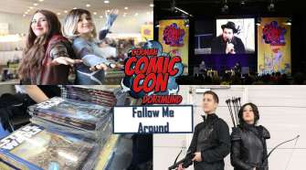 German Comic Con 2016 in Dortmund