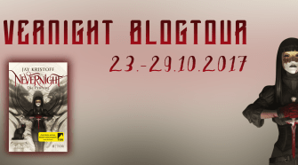 Nevernight Blogtour