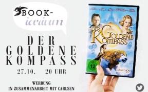 Der Goldene Kompass Watch-Along (c) Liberiarium