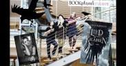 BOOKPLANETARIUM Live-Show zu Das Lied der Krähen mit Leigh Bardugo