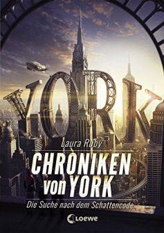 Chroniken von York