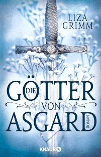 Die Götter von Asgard. (c) Droemer Knaur Verlag
