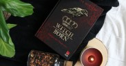 Witchborn - Königin der Düsternis von Nicholas Bowling