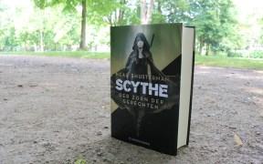 Scythe - Der Zorn der Gerechten