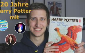 Wir feiern 20 Jahre Harry Potter | 20 Years of Magic