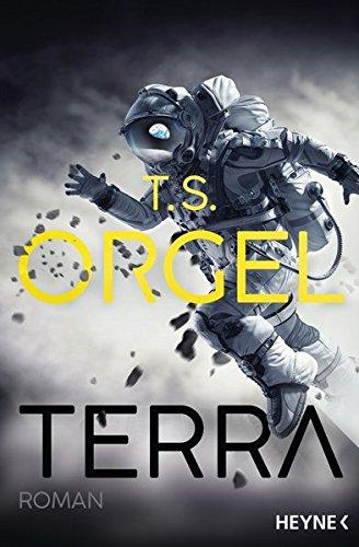 """""""Terra"""" von T. S. Orgel"""