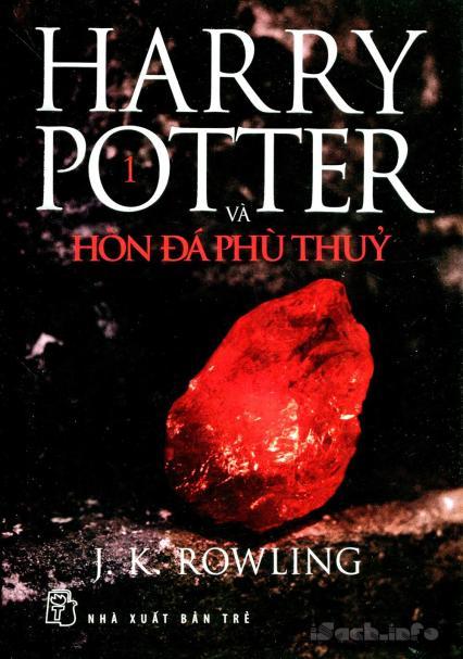Vietnamesisch: Harry Potter và hòn đá phù thủy
