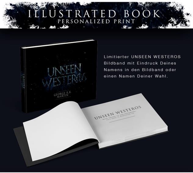 (c) Unseen Westeros