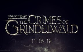 Fantastic Beasts: The Crimes of Grindelwald (2018) © © 2017 Warner Bros. Entertainment Inc. All Rights Reserved