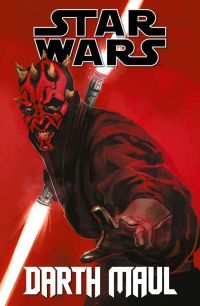 Star Wars Comics: Darth Maul. (c) Panini Verlag
