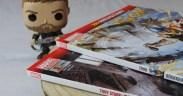 Marvel Neustart - Thor #1 und Iron Man #1