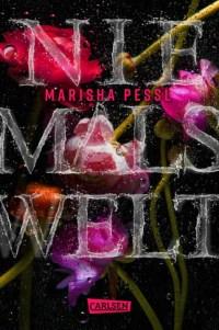 Niemalswelt von Marisha Pessl