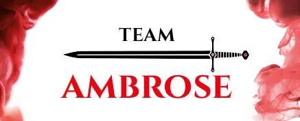 Team Ambrose - Quest of Smoke