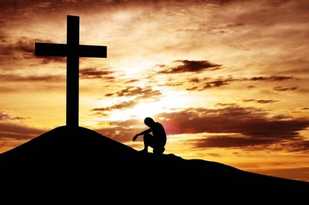 Fra Petar Ljubičić: O križu ovisi život, spasenje i sreća svakoga ...