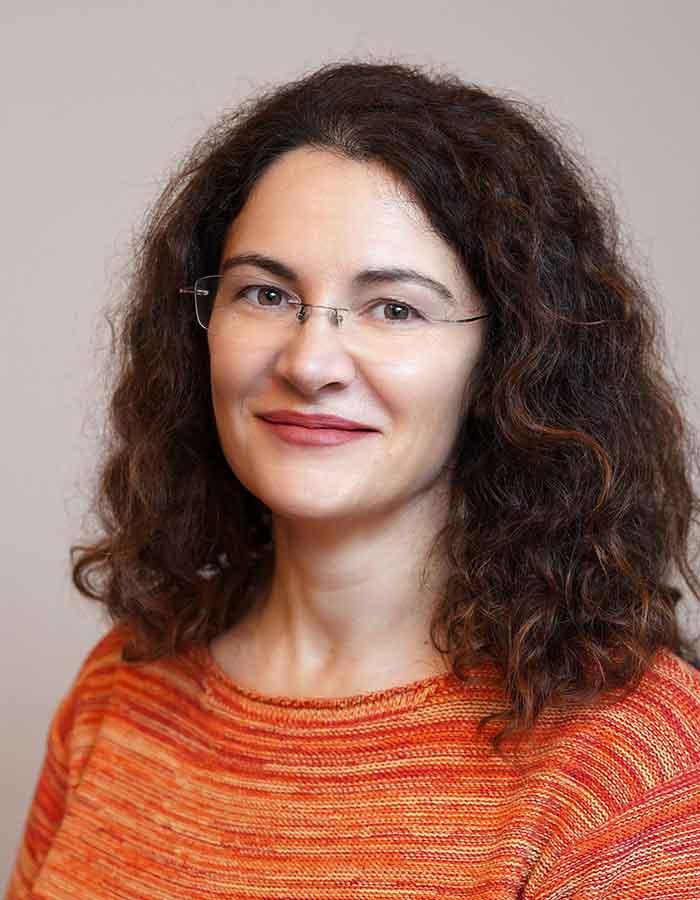 Бианка Йовова