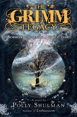 Grimm Legacy 1