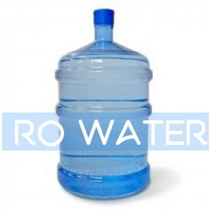 20 Litre Water Can RO Filtered Packaged Drinking Water Can Bookacan