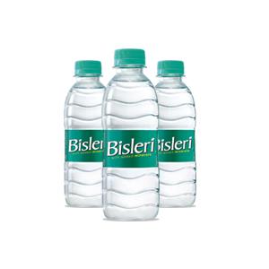 250ml Water Bottles