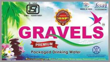 Gravels Packaged Drinking Water Brand
