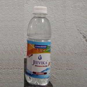 250ml Jeevika Vitamin Water Bottle
