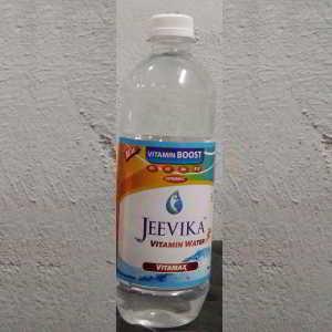 500ml Jeevika Vitamin Water Bottle