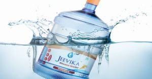 Jeevika 20 Litre Vitamin Water Can