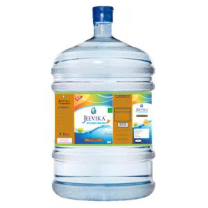Jeevika 20 Litre Water Can