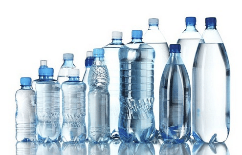 Types Of Bottled Water Spring Water Mineral Water Best Water Bottle