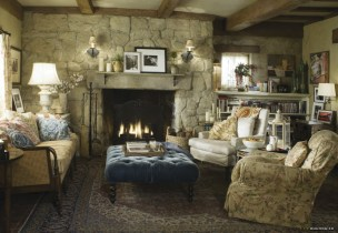 rosehill-cottage-living-room-stone-fireplace-the-holiday