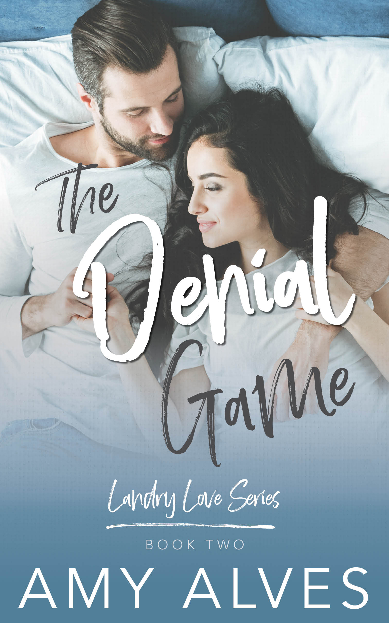 REVIEW ➞ The Denial Game by Amy Alves