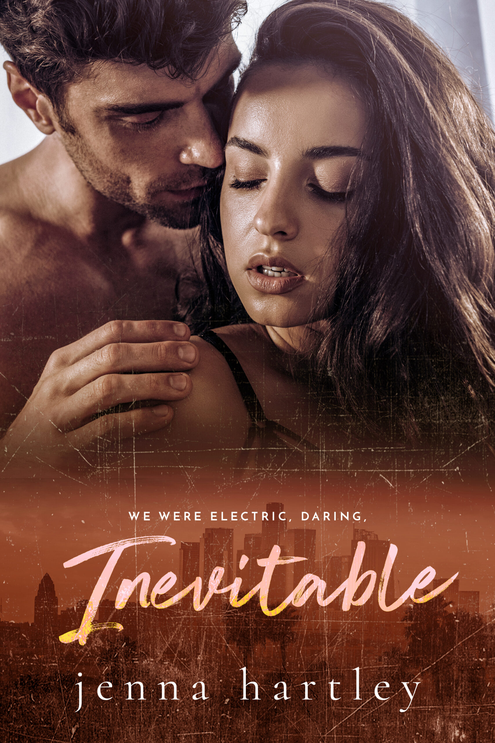 REVIEW ➞ Inevitable by Jenna Hartley