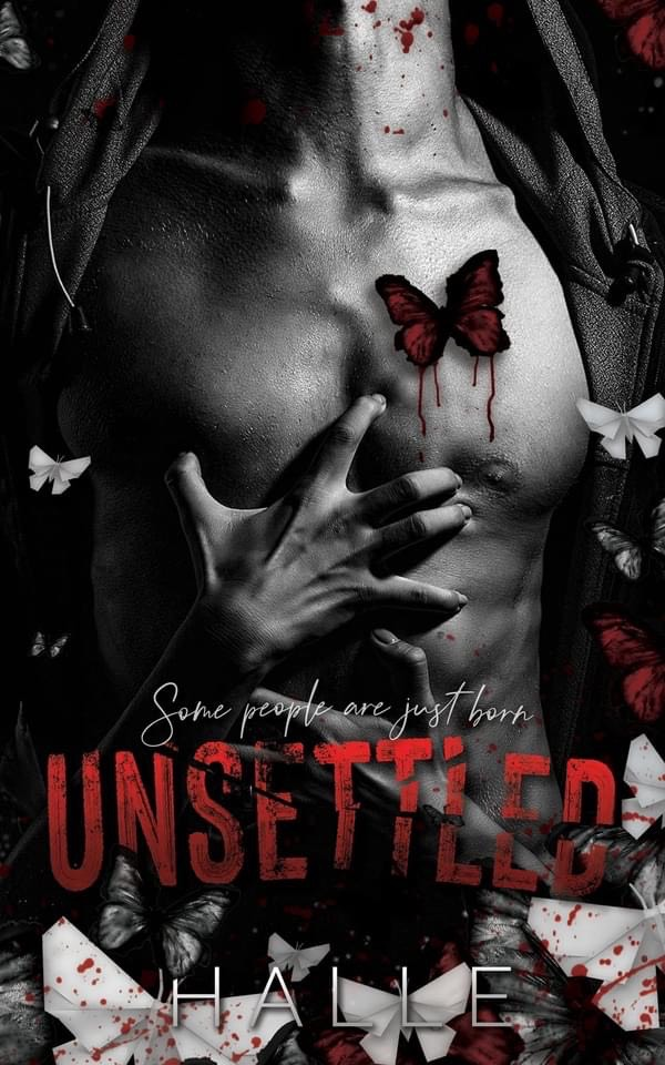 REVIEW ➞ Unsettled by Halle