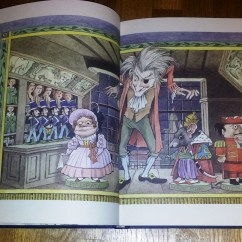 Rocking Game Chair Lane Leather The Nutcracker Illustrated By Maurice Sendakbookandbiscuit.com