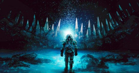 Underwater recensie op Streamz+