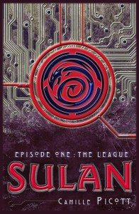 Sulan by Camille Picott