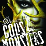 Dreams of Gods and Monsters by Laini Taylor