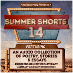 Audio Summer Shorts 2014