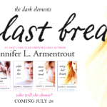 Every Last Breathy by Jennifer L. Armentrout