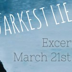The Darkest Lie by Pintip Dunn | A Book and a Latte