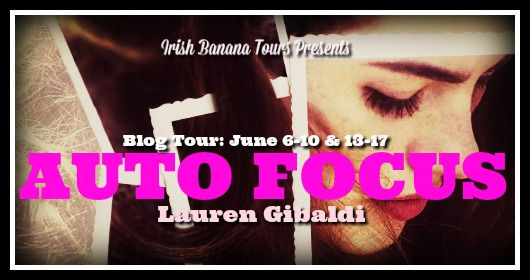Auto Focus Blog Tour