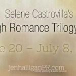 Rough Romance Blog Tour | bookandlatte.com