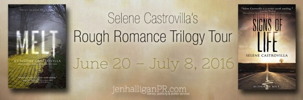 Rough Romance Trilogy Tour | bookandlatte.com