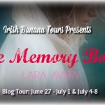 The Memory Book Tour | A Book and a Latte | bookandlatte.com