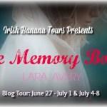 The Memory Book Tour | A Book and a Latte | bookandlatte.com