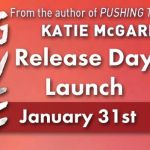 Long Way Home by Katie McGarry | Release Launch | BookandLatte.com