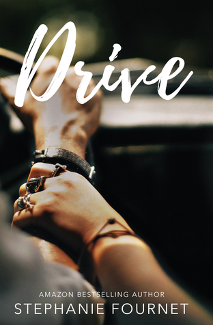 Review: DRIVE by Stephanie Fournet